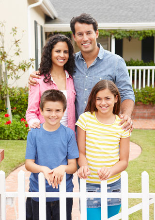 Mortgage Protection Insurance in South Carolina
